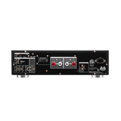 Marantz Amplifier PM7005 Rear