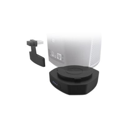 HEOS By Denon | Wireless Speaker - HEOS 1 Go Pack Black