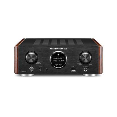 Marantz | Headphone Amplifier HD-DAC1 Front