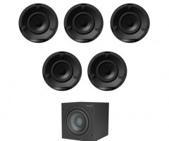 Bowers & Wilkins | Home Theatre Pack - CCM Theatre