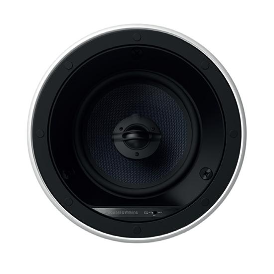 Bowers Wilkins Speakers >> Bowers Wilkins In Ceiling Speaker Ccm663rd Online Hi Fi Nz