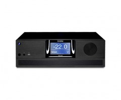 Classe | Amplifier - Sigma 2200i Front