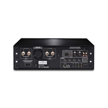 Classe | Amplifier - Sigma 2200i Rear