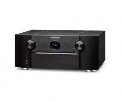 Marantz | AV Pre-Amplifier AV8802A Angled Front