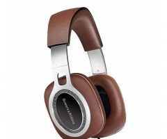 Bowers & Wilkins   P9 Signature Side
