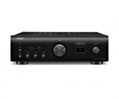 Denon | Integrated Amplifier - PMA-1600NE Black