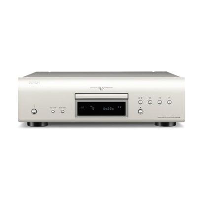 Denon | Super Audio CD Player - DCD-1600NE Silver