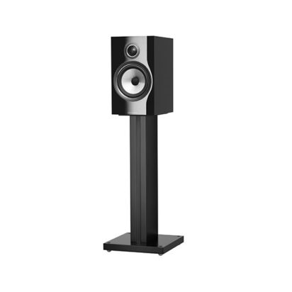 Bowers & Wilkins | Bookshelf Speaker – 706 S2 Black Grille Off