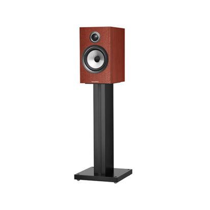Bowers & Wilkins | Bookshelf Speaker – 706 S2 Rosenut Grille Off