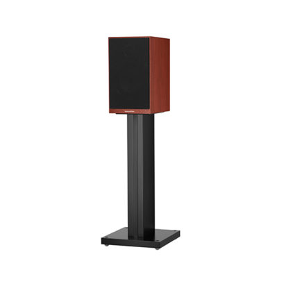 Bowers & Wilkins | Bookshelf Speaker – 706 S2 Rosenut Grille On