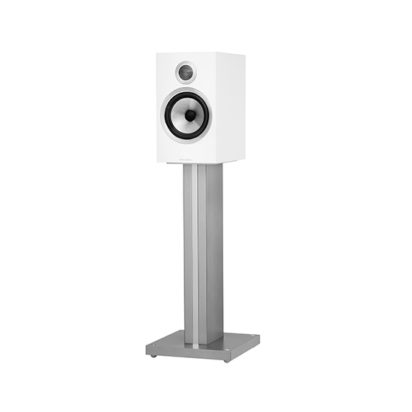 Bowers & Wilkins | Bookshelf Speaker – 706 S2 White Grille Off