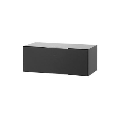 Bowers & Wilkins | Centre Channel Speaker – HTM71 S2 Black Grille On