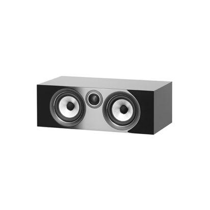 Bowers & Wilkins | Centre Channel Speaker – HTM72 S2 Black