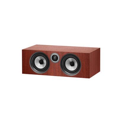 Bowers & Wilkins | Centre Channel Speaker – HTM72 S2 Rosenut