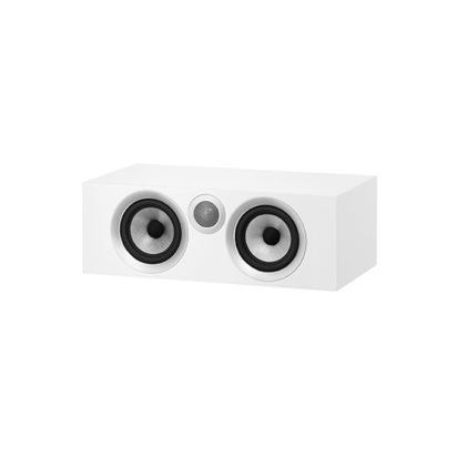 Bowers & Wilkins | Centre Channel Speaker – HTM72 S2 White
