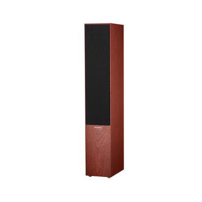 Bowers & Wilkins | Floorstanding Speaker – 704 S2 Rosenut Grille On