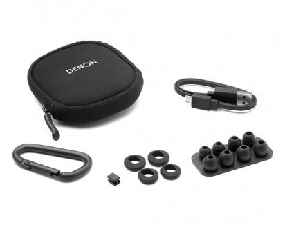 Denon | AH-C160W Accessories