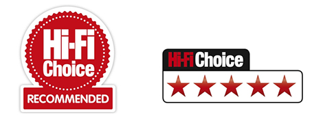 Dimaond 230 HIFI choice recommended award
