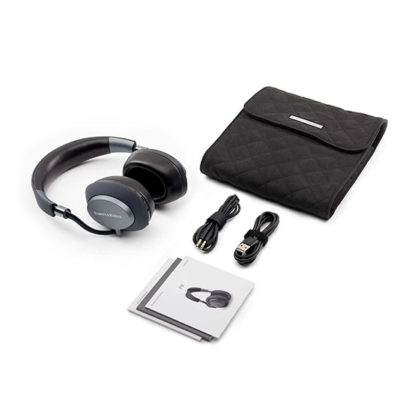 PX - Space Grey Accessories