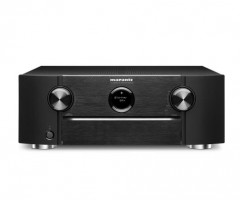Marantz | Network AV Receiver SR6012 Front Closed