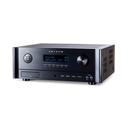 Anthem AV Receiver MRX 520 Angled