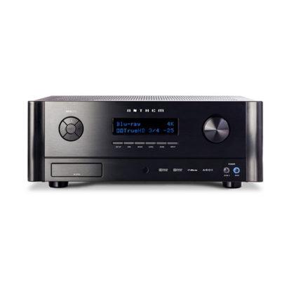 Anthem AV Receiver MRX 520 Front
