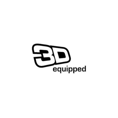 3D Equipped