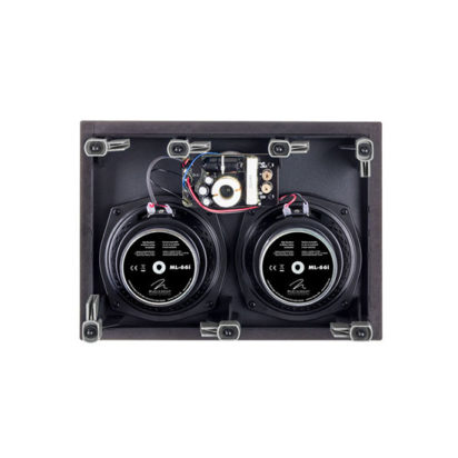 In-Wall Speaker ML-66i Rear