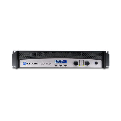 Crown CR-DCI1000 Amplifier