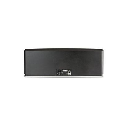 PW 800 Black Rear