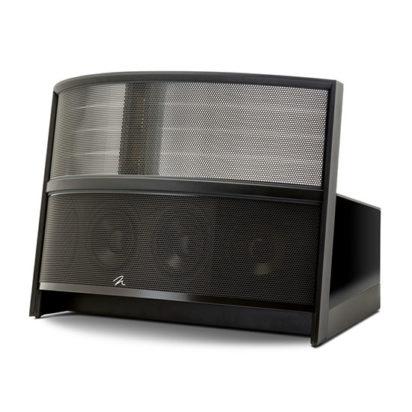 Illusion ESL C34A Basalt Black