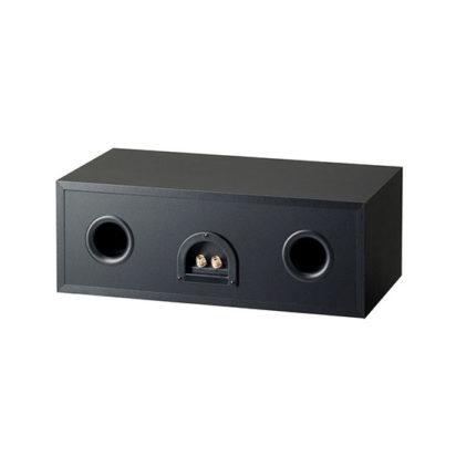 Monitor SE 2000C Black Rear