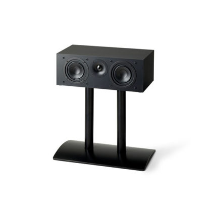 Monitor SE 2000C Black Stand