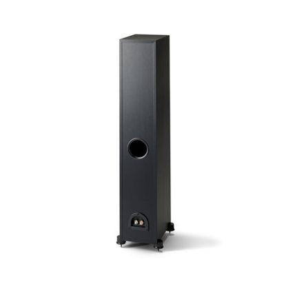 Monitor SE 3000F Black Rear