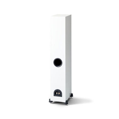 Monitor SE 3000F White Rear