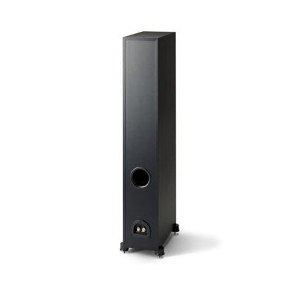 Monitor SE 6000F Black Rear