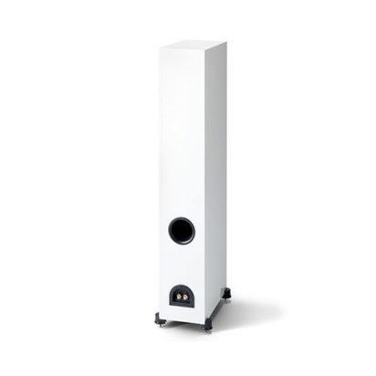 Monitor SE 6000F White Rear