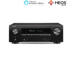 AVR-X1500H Front