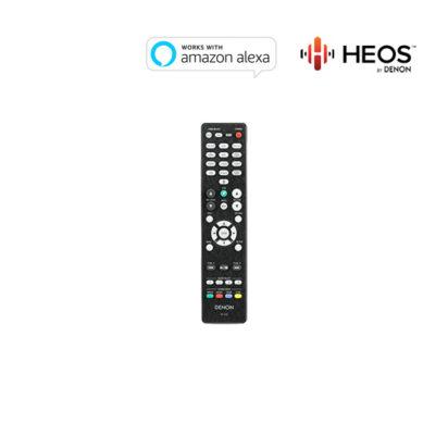 AVR-X1500H Remote