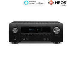 AVR-X2500H Front