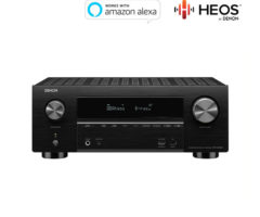 AVR-X3500H Front