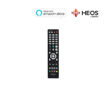 AVR-X3500H Remote