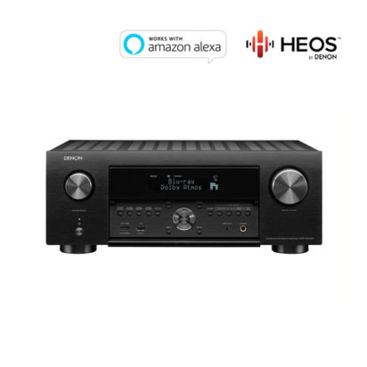 AVR-X4500H Front