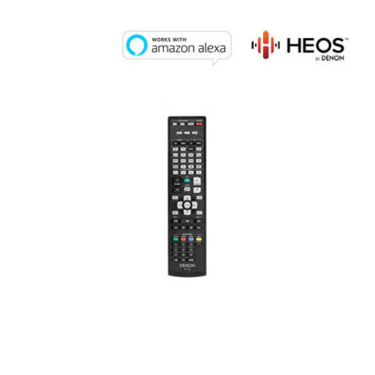 AVR-X4500H Remote