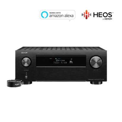 AVR-X4500H with Dot