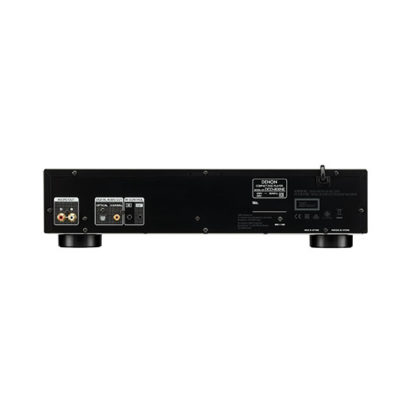 DCD-800NE Rear