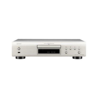 DCD-800NE Silver