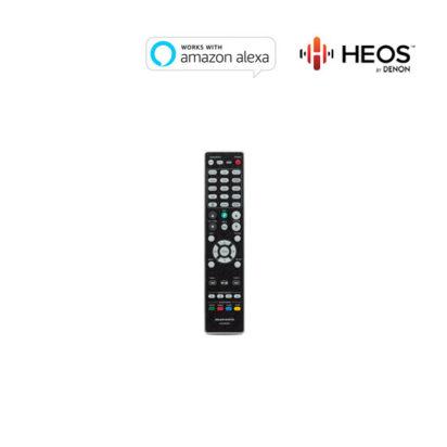 SR6013 Remote