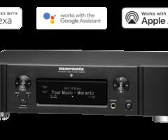 Marantz NA6006 with google assitant, amazon alexa and apple air play features