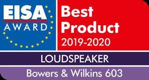 EISA-Award-Bowers-Wilkins-603